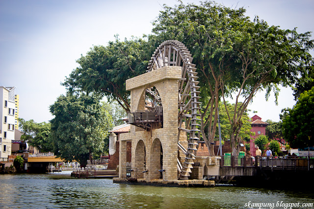 Melaka River Cruise