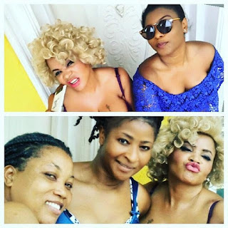 Cossy Ojiakor Shows Off Too Much In New Photos