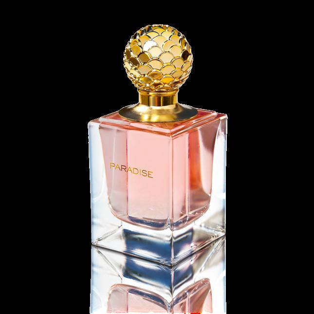 30% OFF DISKON Midnight sale parfum wangi wanita Oriflame Maret 2015 - Paradise eau de parfum