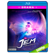 Jem and the Holograms (2015) BRRip 1080p Audio Dual Latino-Ingles