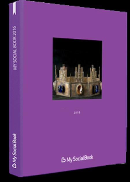Claustro románico Pálamos TOMO II