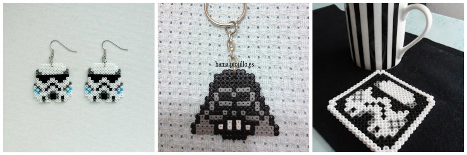 Star Wars, el despertar de los DIY - Handbox Craft Lovers ...