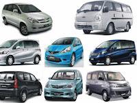Suwant Mobilindo Rental