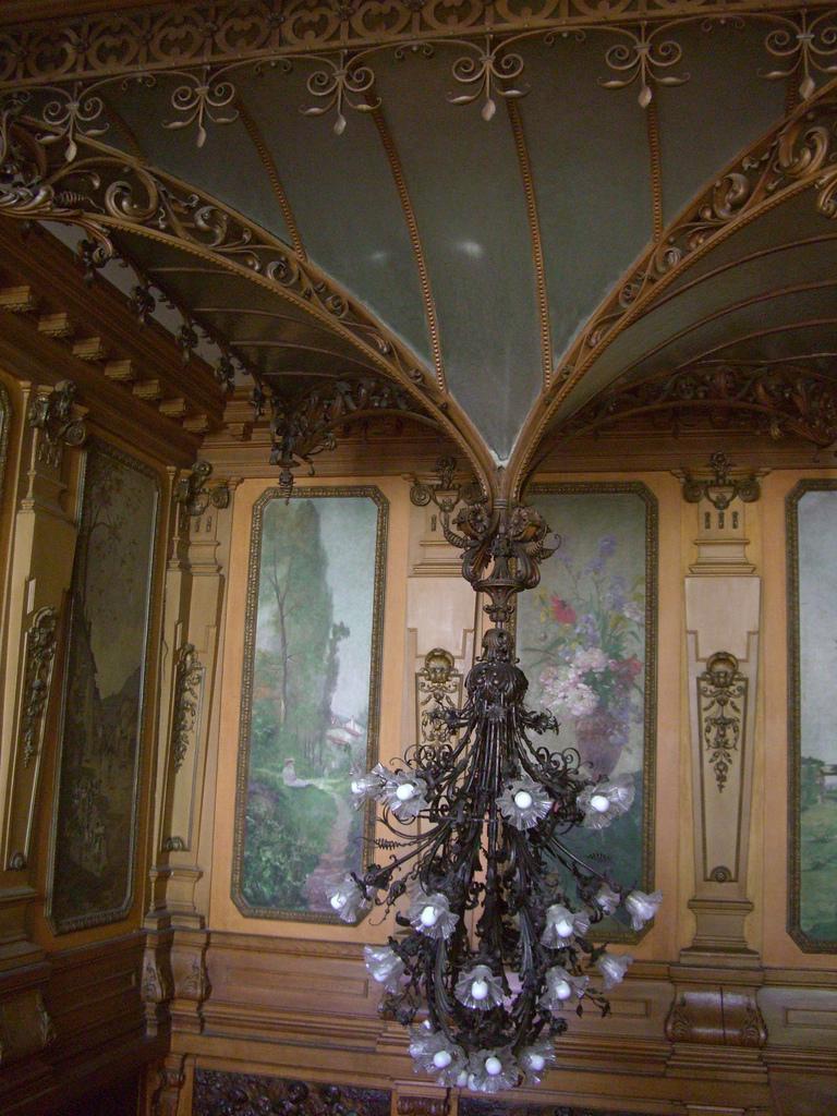Art Nouveau et Jugendstil. Courants artistiques et littéraires de ...