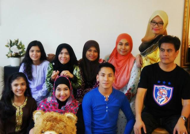 Merdekaraya Bersama Bloggers
