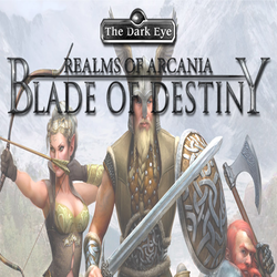 Free Download Realms of Arkania: Blade of Destiny