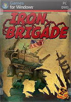 download game Iron Brigade