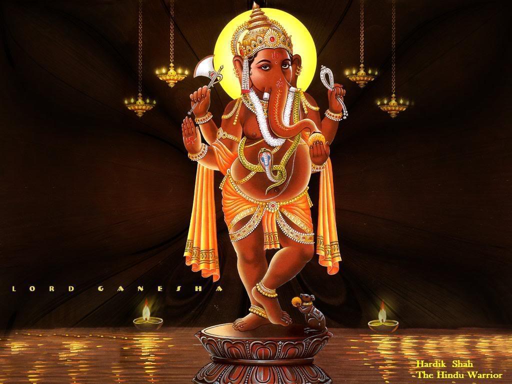 How to worship Lord Ganpati-Ganapati during Vinayak