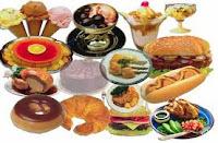 8 jenis makanan yang mengadung kolesterol tinggi