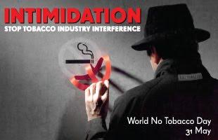 Stop Big Tobacco Tactics