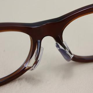Eyeglass Nose Pads