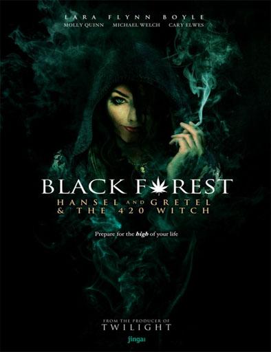 Black Forest (2013) Online