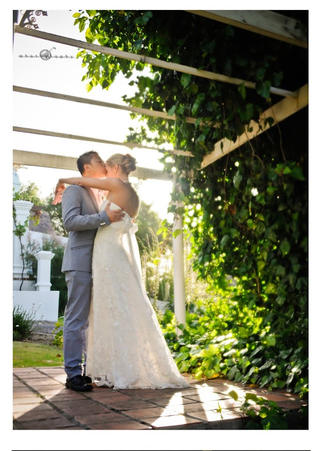 DK Photography Kate48 Kate & Cong's Wedding in Klein Bottelary, Stellenbosch  Cape Town Wedding photographer