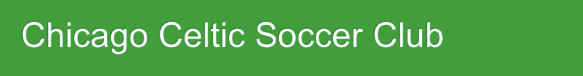 Chicago Celtic Soccer Club