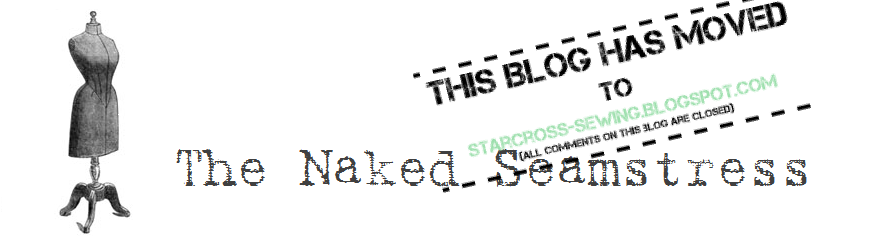 The Naked Seamstress