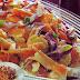 Receta de ensalada para platos principales