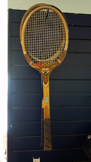wooden tennis racquets for sale