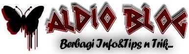 Aldio Blog