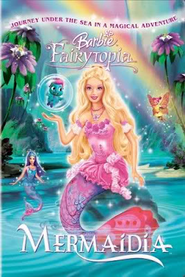 Assistir Filme Barbie Mermaidia Dublado Online