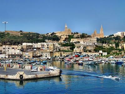 isla de malta turismo