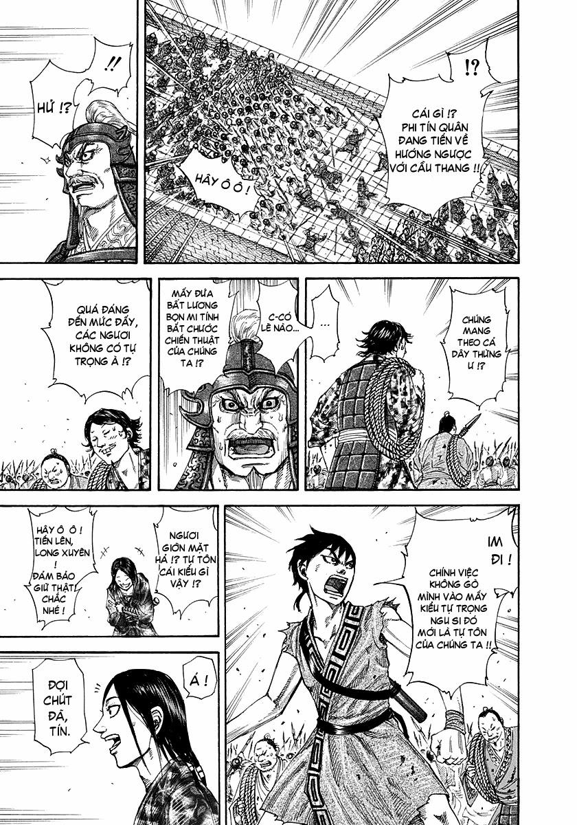 Kingdom - Vương Giả Thiên Hạ Chapter 195 page 8 - IZTruyenTranh.com