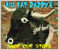 BBQ Store, Big Fat Daddys