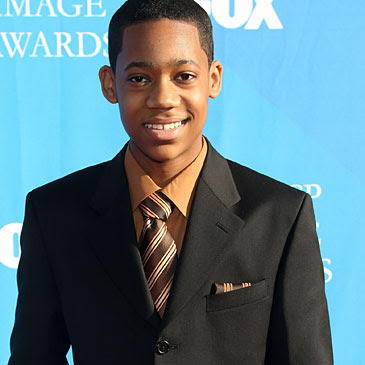 imagen Tyler James Williams