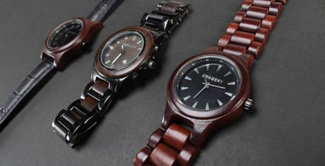 Zwagery - jam tangan kayu Bandung