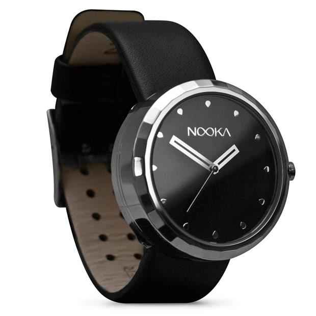 Watchismo Times: Nooka 360 Rotating Display - New & Unusual Analog ...