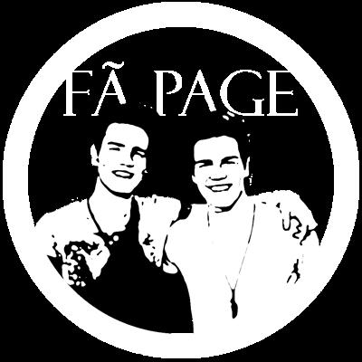 Fã Page Breno e Caio Cesar