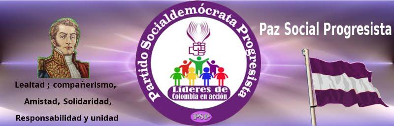 Partido Socialdemócrata Progresista PSC