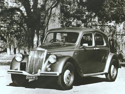 Lancia Aprilia