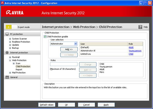 Just click download Avira Internet Security 2012 + Serial Key.