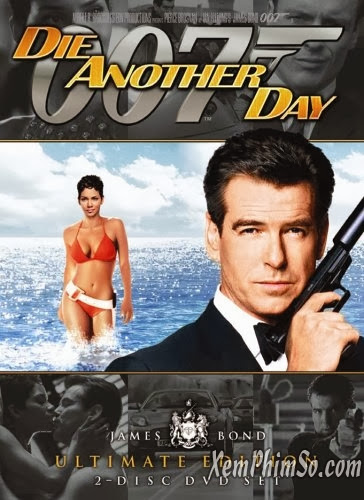 Điệp Viên 007: Chết Vào Một Ngày Khác - 007: Die Another Day