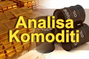 Analisa Teknikal Komoditi Emas dan Perak Info Emas Cenderung Sideways, Perak Cenderung Bearish