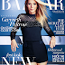 GWYNETH PALTROW COVERS 'HARPERS BAZAAR' UK FEBRUARY 2015 ISSUE