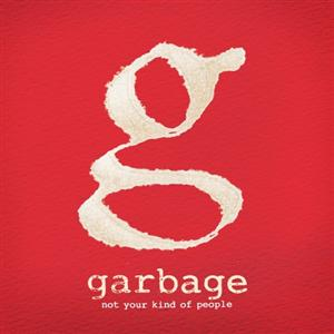 Garbage - Blood For Poppies