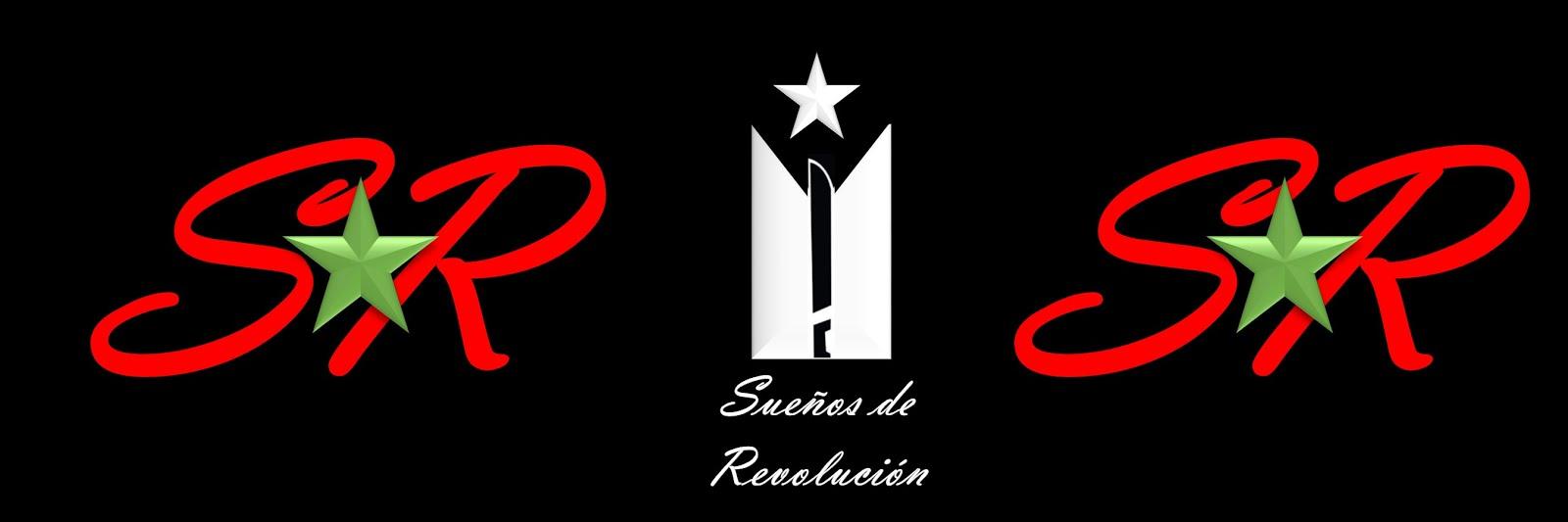 Sueños de Revolución