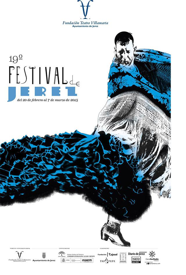 XX FESTIVAL DE JEREZ - XX FESTIVAL DE JEREZ: DEL 19 DE FEBRERO AL 5 DE MARZO 2016 - PROGRAMA DE CUR
