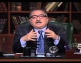 برنامج تاريخ قناة السويس إبراهيم عيسى حلقة الأحد 5-7-2015