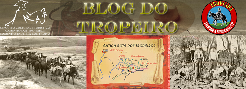 BLOG DO TROPEIRO