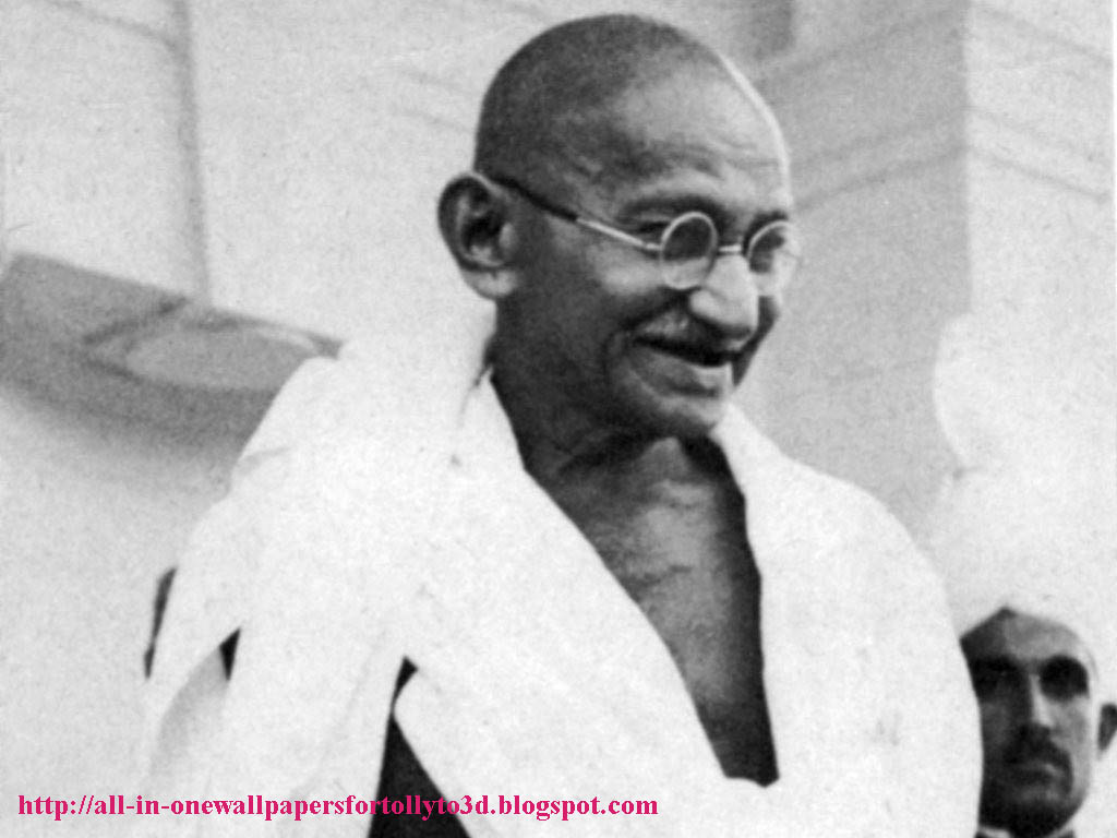 Mahatma Gandhi Jayanti HD Wallpapers