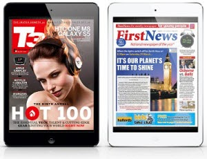 Digital Publishing Software for Mobile Magazines