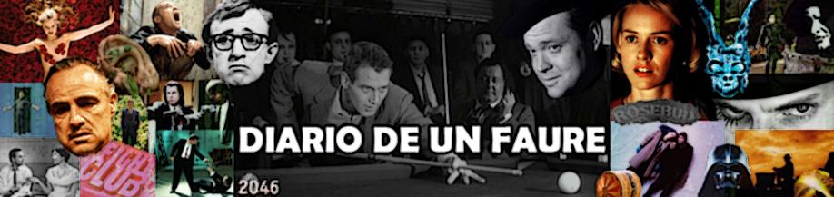 Diario de un Faure
