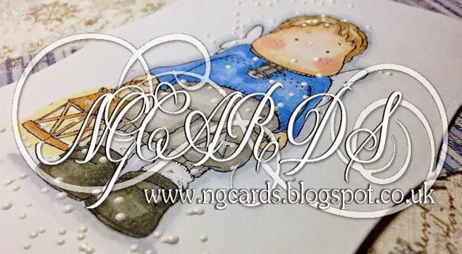 NGCARDS