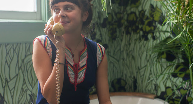 Bel Powley Kristen Wiig Alexander Skarsgård | The Diary of a Teenage Girl