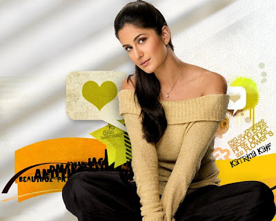 10 Katrina Kaif New Pictures - Beautiful Photos