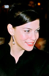Solved. liv tyler evangeline lilly prompt reply