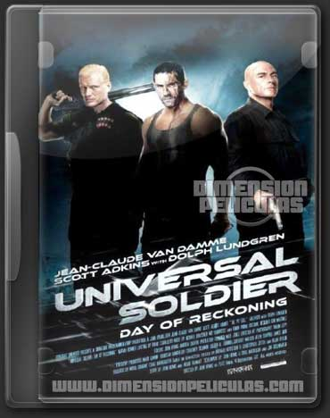 Universal Soldier Day Of Reckoning (HDRiP Inglés Subtitulado)