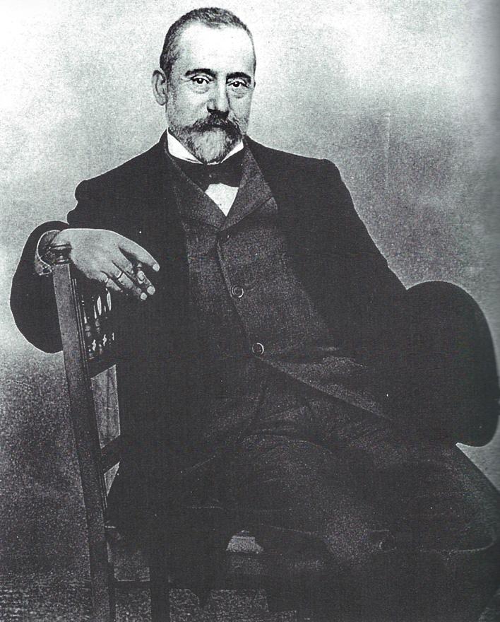 Don Luis Adaro y Magro